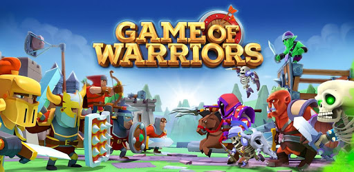Game of Warriors for PC